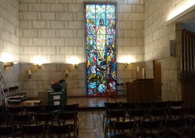 Chapelle des Rois