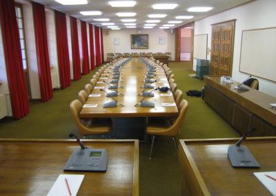 Salle Conseil Carouge