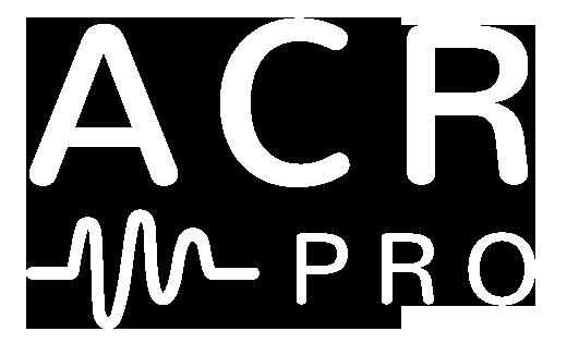 ACRpro - Createur d'émotions audio-visuelles