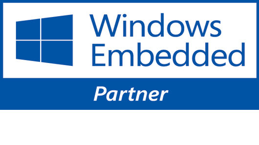 WINDOWS EMBEDDED PARTNER