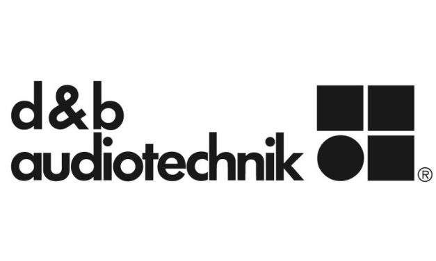 D&B Professional Audio SOlutions