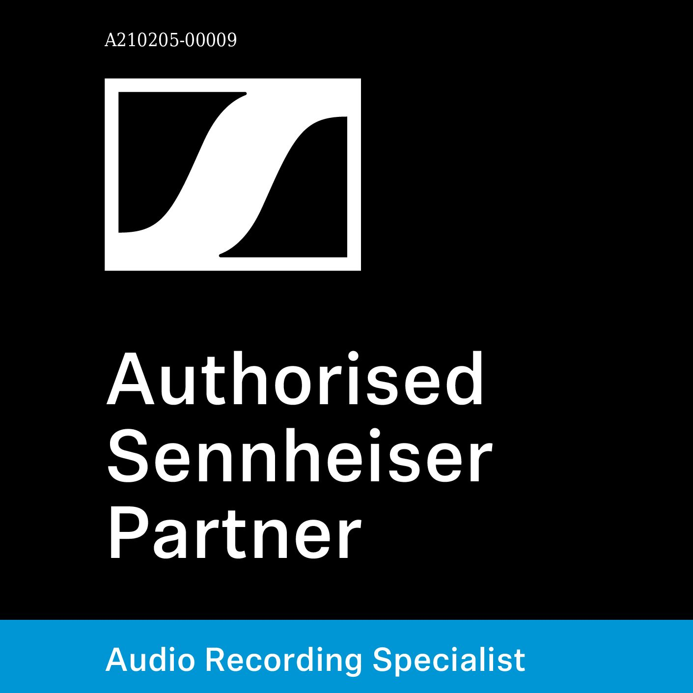 Sennheiser Audio Recording Specialise