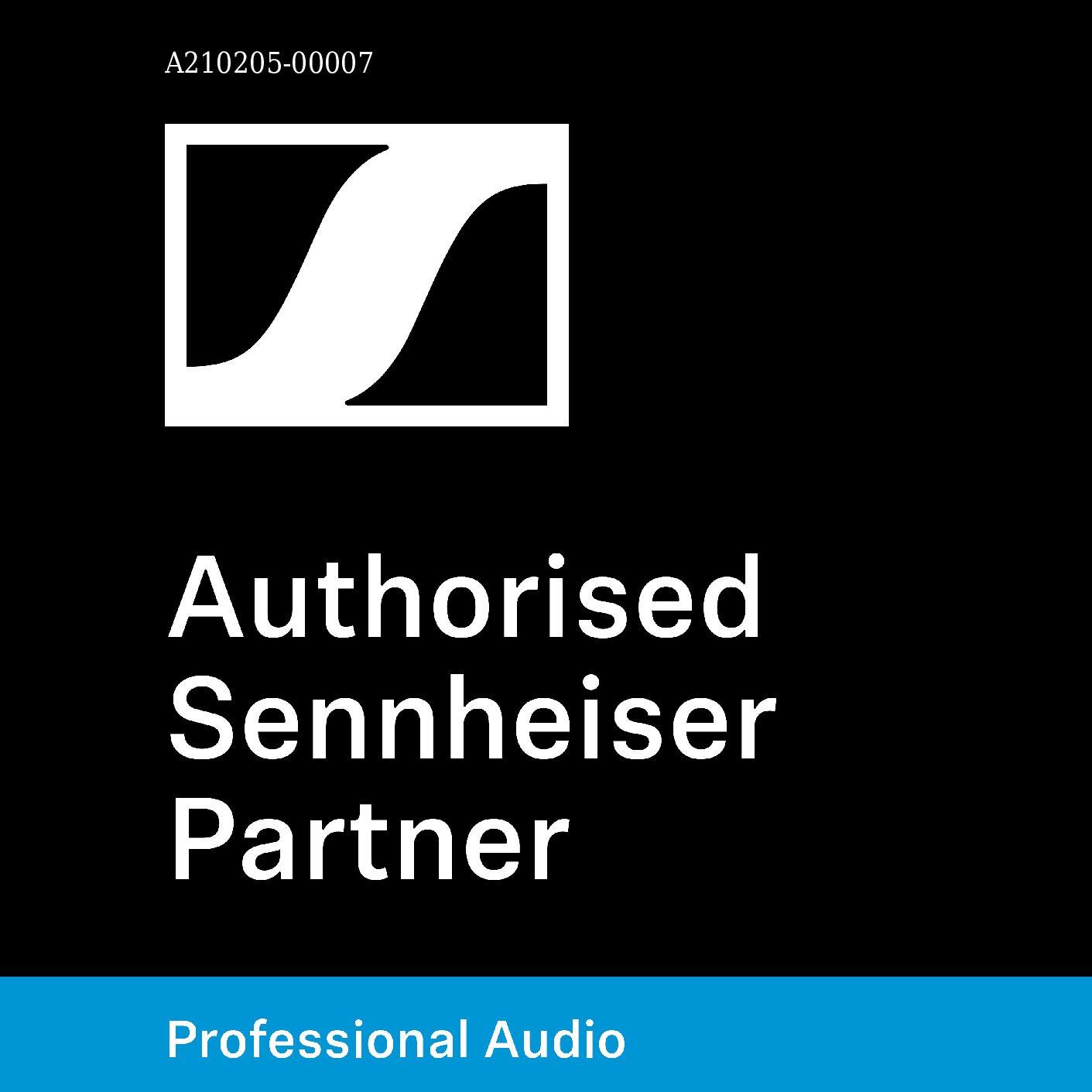 Sennheiser Professional Audio Specialist