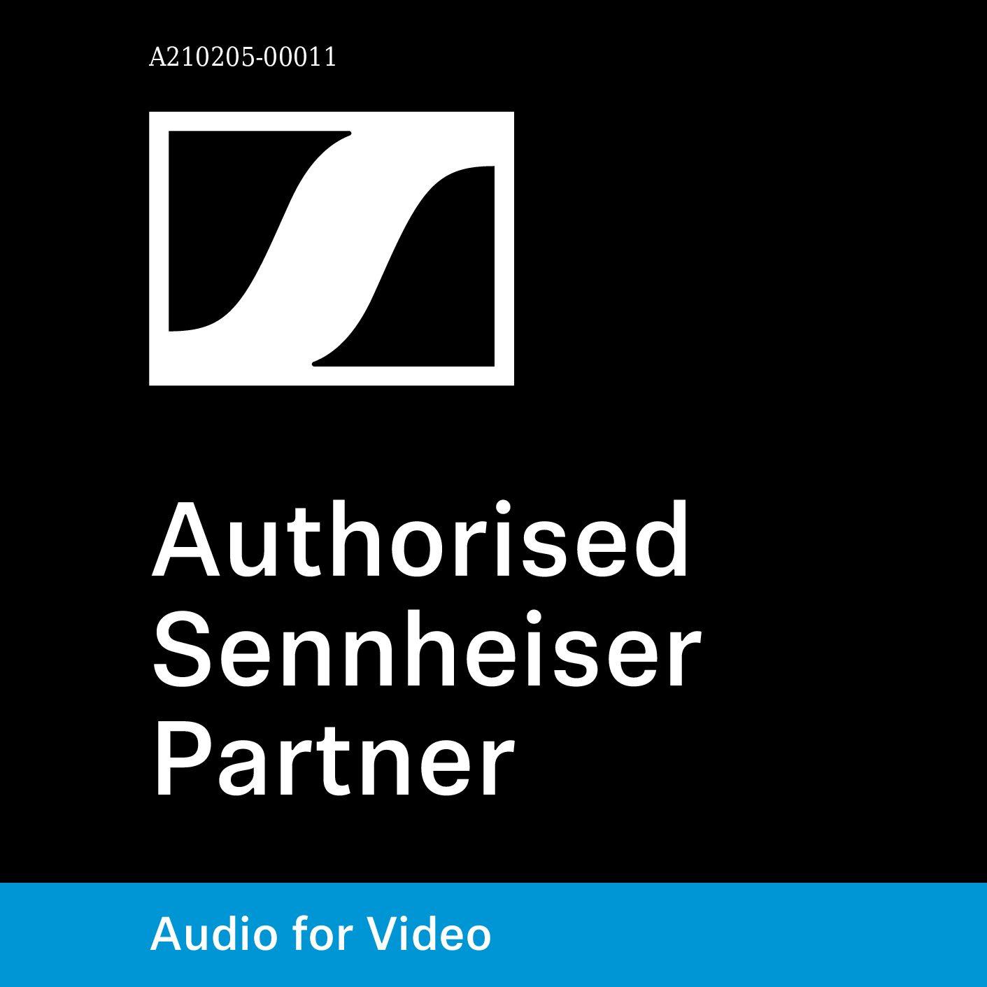 Sennheiser audio for video