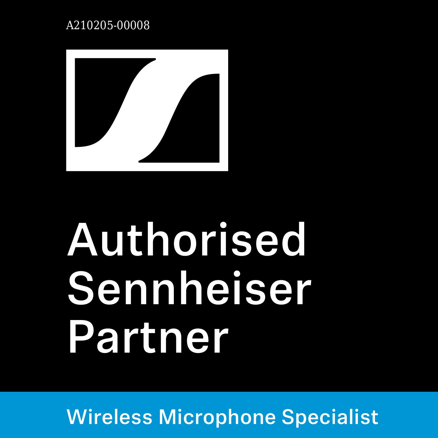 Sennheiser Wireless Microphone Specialist